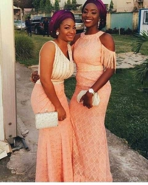 Lady and her friend missing on her birthday in Abuja (photo)